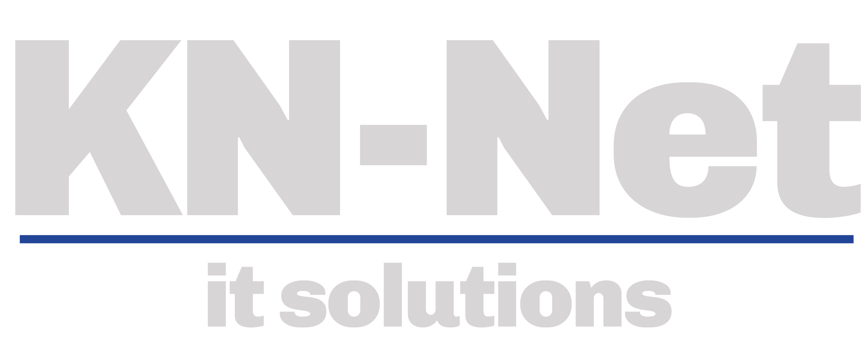 Kn-Net IT Solutions